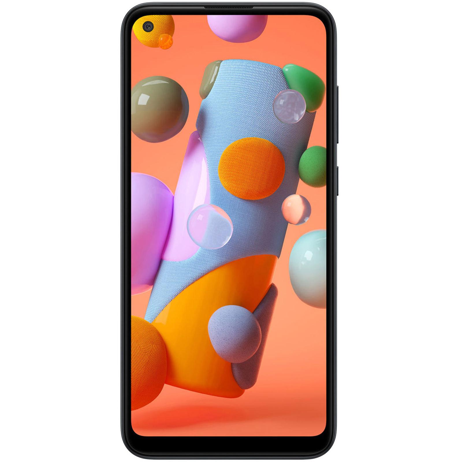 فروش نقدی و اقساطی گوشی موبایل سامسونگ مدل Galaxy A11 SM-A115F/DS دو سیم کارت ظرفیت 32 گیگابایت