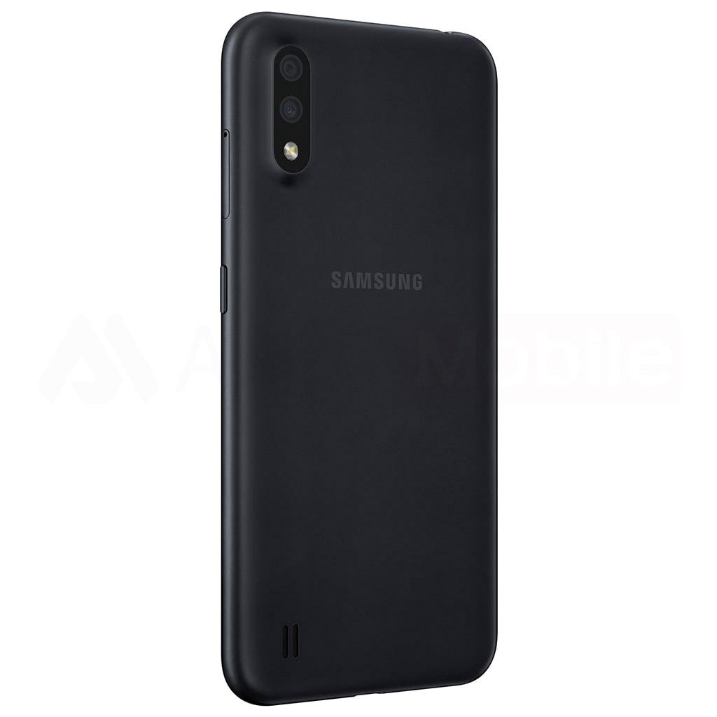 فروش اقساطی گوشی موبایل سامسونگ مدل Galaxy A01 دو سیم کارت ظرفیت 16 گیگابایت