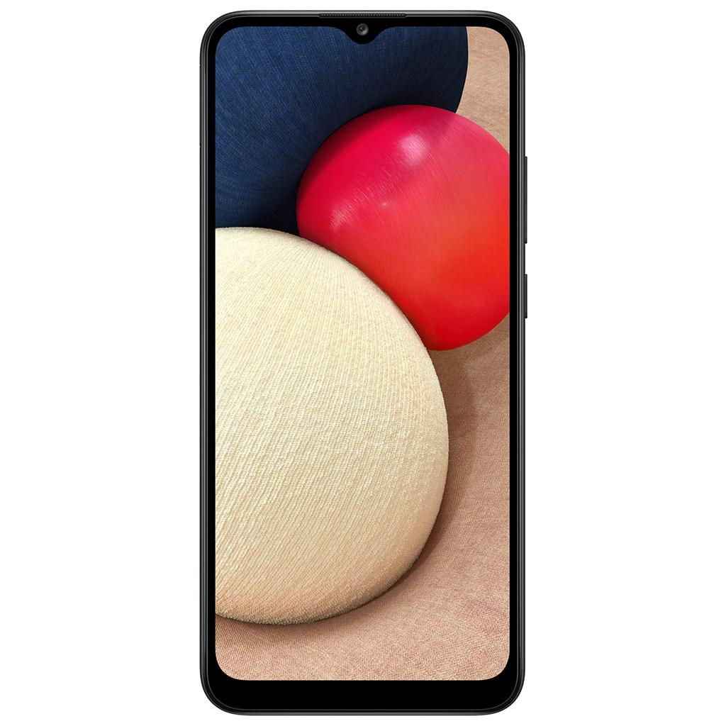 فروش نقدی و اقساطی گوشی موبایل سامسونگ مدل Galaxy A02s SM-A025F/DS دو سیم کارت ظرفیت 64 گیگابایت و رم ۴ گیگابایت
