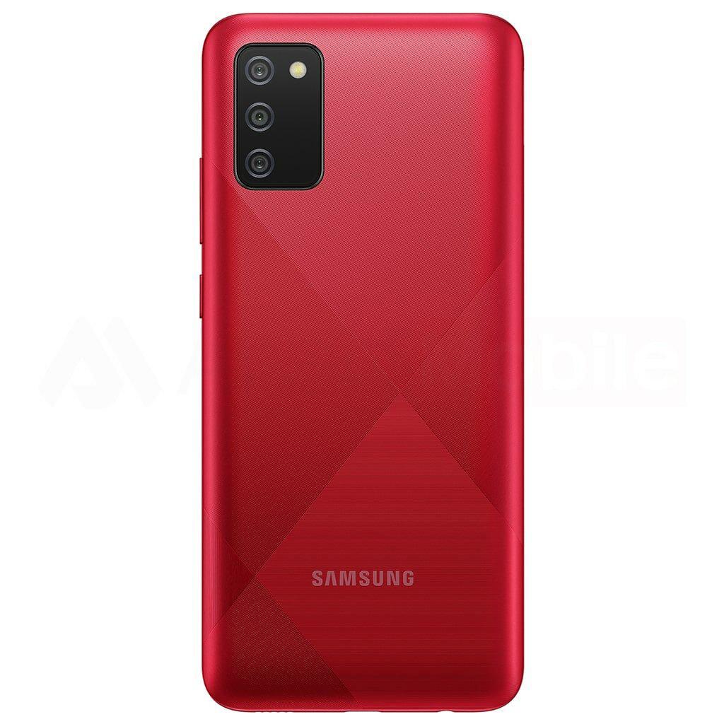 فروش نقدی و اقساطی گوشی موبایل سامسونگ مدل A02s - رم 3 گیگابایت -حافظه داخلی32گیگابایت