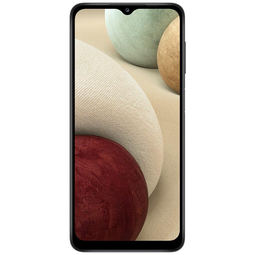 فروش نقدی و اقساطی گوشی موبایل سامسونگ مدل Galaxy A12 ظرفیت128گیگابایت رم6گیگابایت