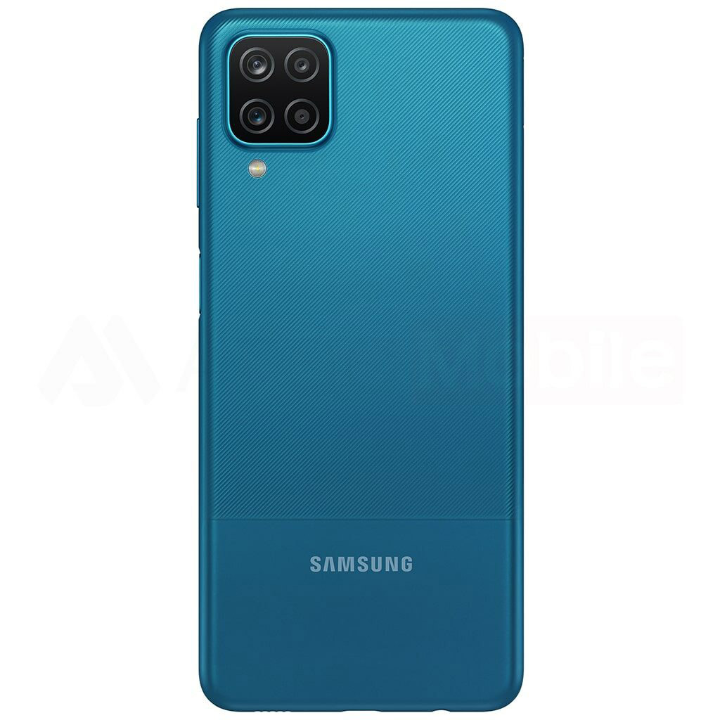 فروش نقدی و اقساطی گوشی موبایل سامسونگ مدل Galaxy A12 ظرفیت ۶۴ گیگابایت رم ۴ گیگابایت
