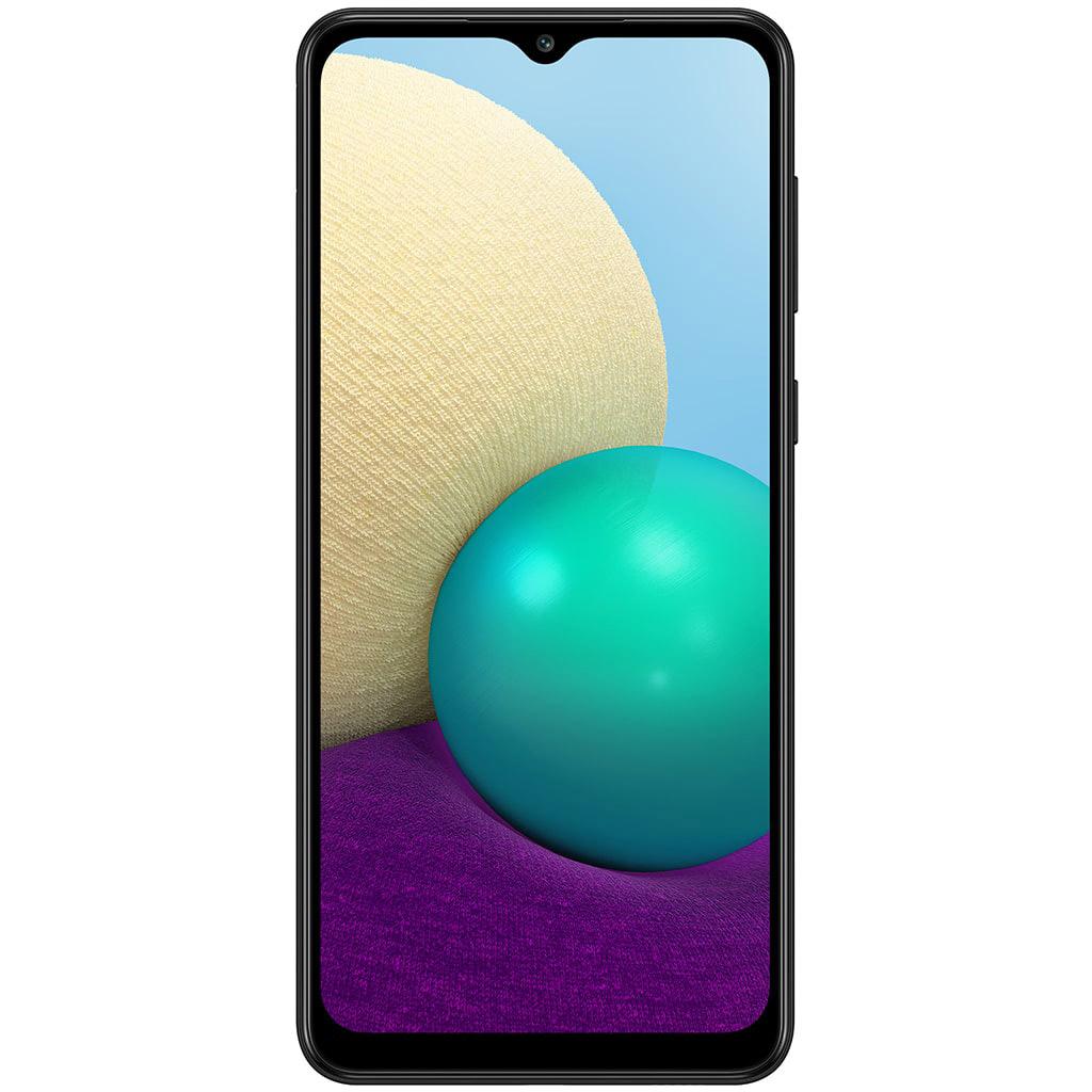 فروش نقدی و اقساطی گوشی موبایل سامسونگ مدل Galaxy A02 دو سیم کارت ظرفیت 64 گیگابایت و رم 3 گیگابایت