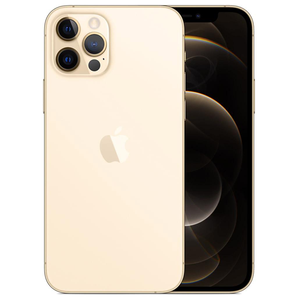 فروش نقدی و اقساطی گوشی موبایل اپل مدل iPhone 12 Pro با ظرفیت 128گیگابایت - دو سیم کارت