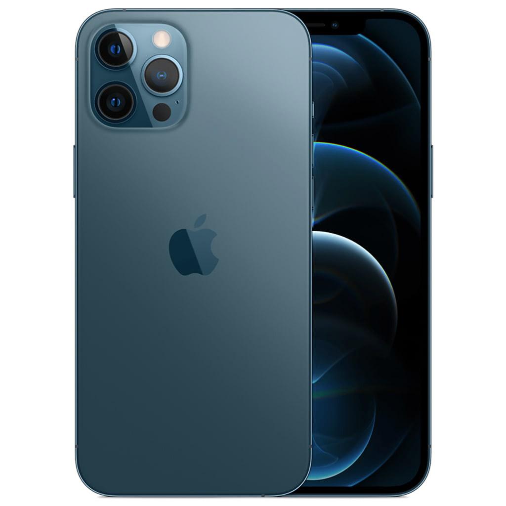 فروش نقدی و اقساطی گوشی موبایل اپل مدل iphone 12 Pro Max با ظرفیت 128گیگابایت