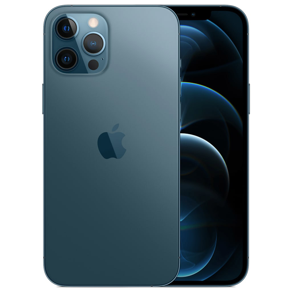 فروش نقدی و اقساطی گوشی موبایل اپل مدل iphone 12 Pro Max با ظرفیت 512گیگابایت