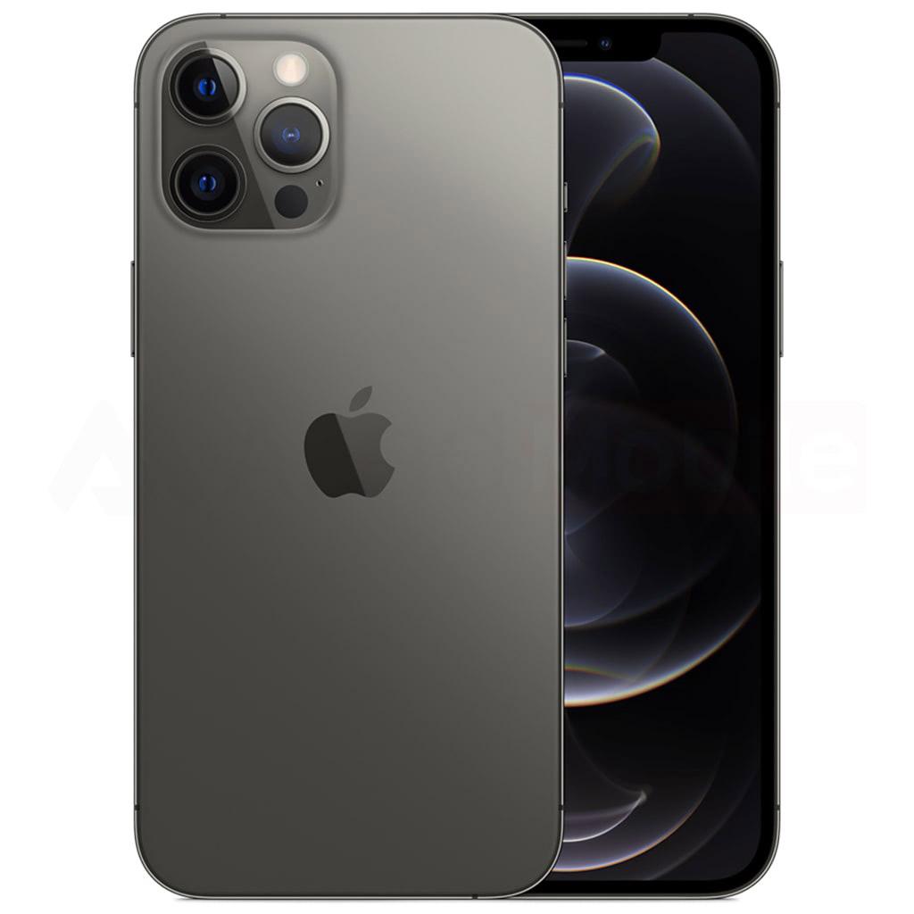 فروش نقدی و اقساطی گوشی موبایل اپل مدل iphone 12 Pro Max با ظرفیت 256گیگابایت