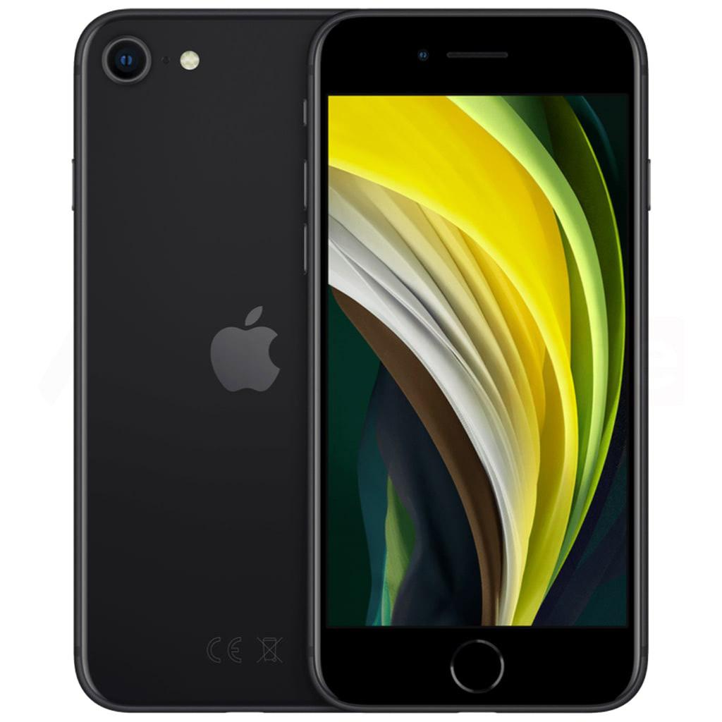 فروش نقدی یا اقساطی گوشی موبایل اپل مدل iPhone SE 2020 ظرفیت128 گیگابایت