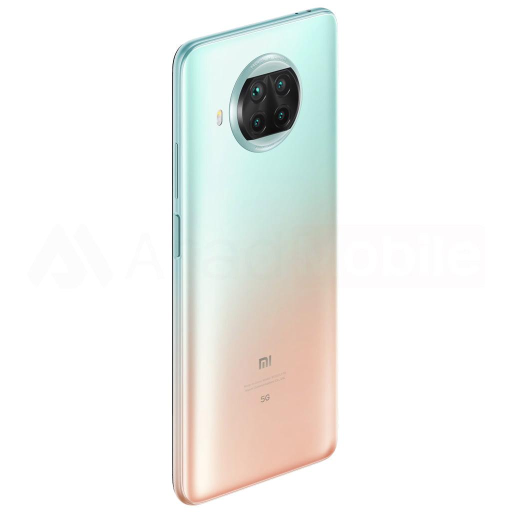 فروش نقدی و اقساطی گوشی موبایل شیائومی مدل Mi 10T Lite 5G ظرفیت ۱۲۸ گیگابایت و رم 6گیگابایت