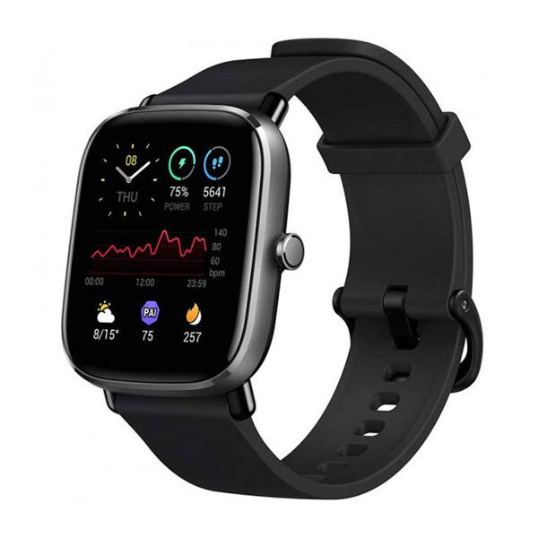فروش نقدی و اقساطی ساعت هوشمند امیزفیت مدل GTS 2 mini