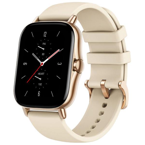 فروش نقدی و اقساطی ساعت هوشمند امیزفیت مدل GTS 2 Global