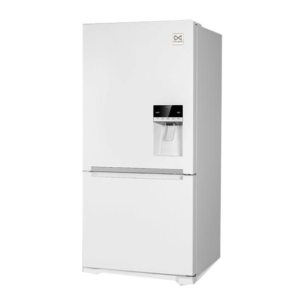 فروش نقدی و اقساطی یخچال فریزر دوو مدل D2BF-0028LW