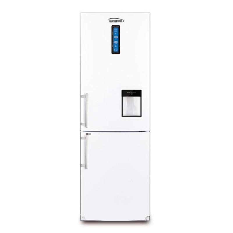 فروش نقدی یا اقساطی یخچال و فریزر الکترواستیل مدل ES20