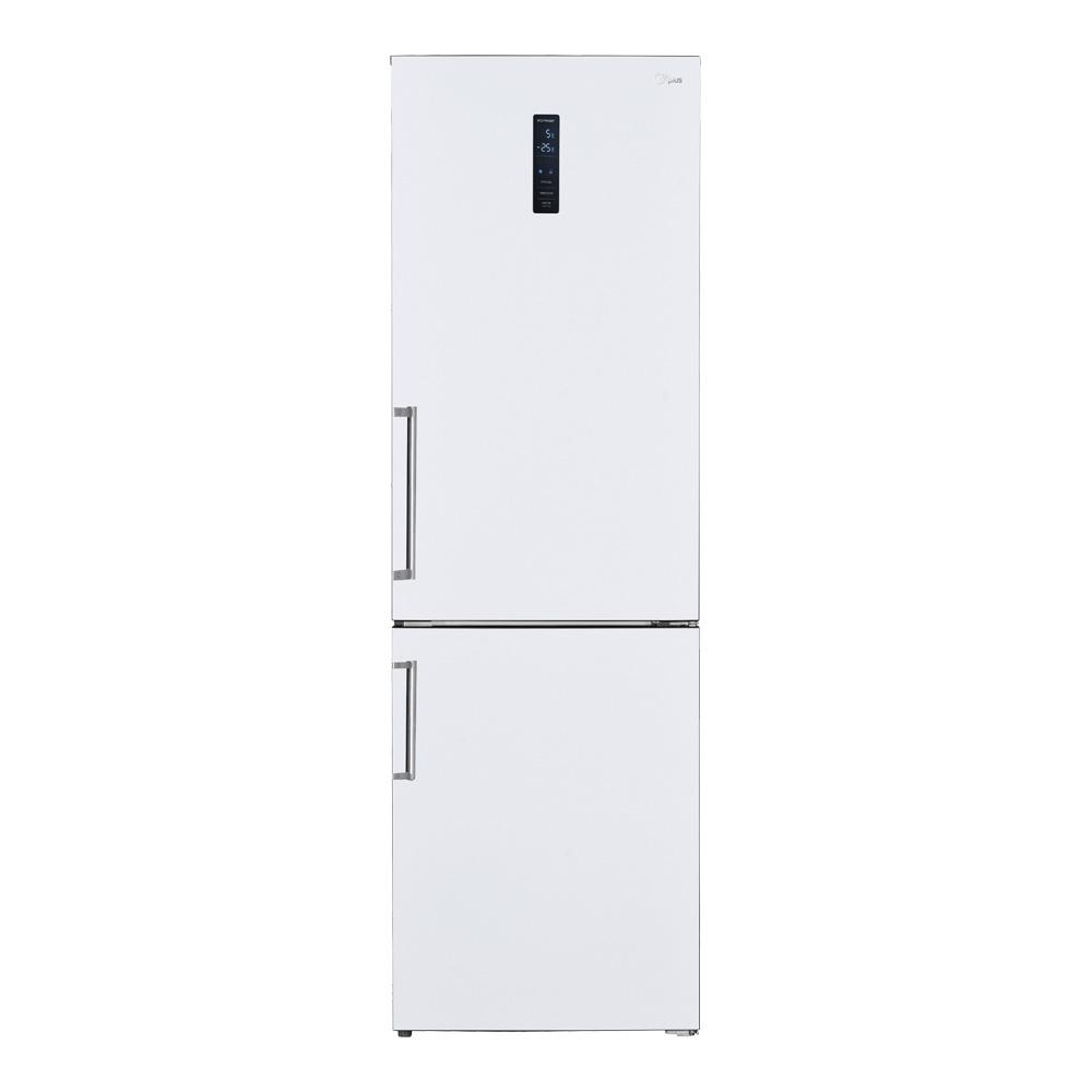 فروش نقدی و اقساطی یخچال و فریزر جی پلاس مدل GRF-K312W