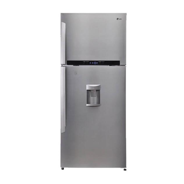 فروش اقساطی یخچال و فریزر ال جی مدل TF33