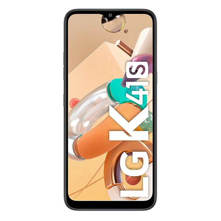 فروش نقدی و اقساطی گوشی موبایل ال جی مدل K41S LM-K410ZMW ظرفیت 32 گیگابایت و رم 3 گیگابایت
