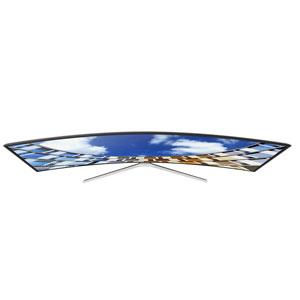 فروش اقساطی تلویزیون ال ای دی هوشمند خمیده سامسونگ مدل 49N6950 سایز 49 اینچ