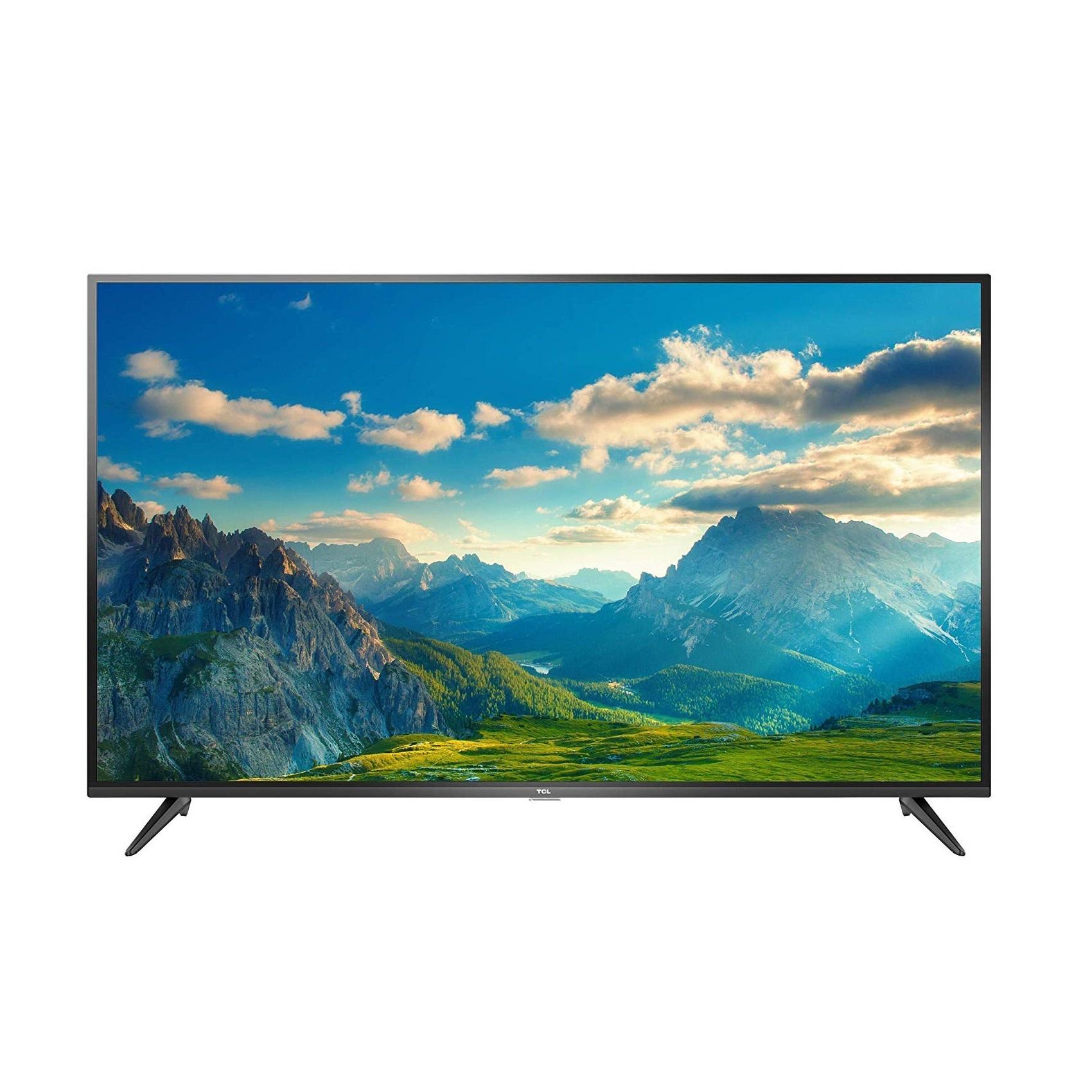 فروش اقساطی تلویزیون ال ای دی تی سی ال مدل 50P65US سایز 50 اینچ
