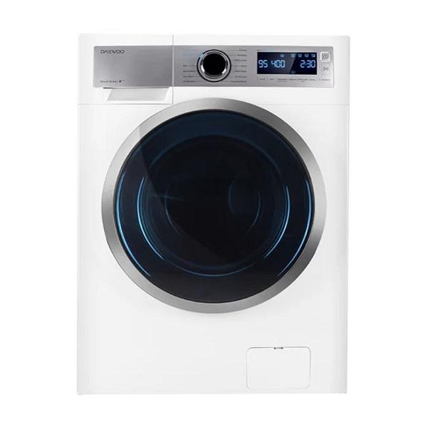 فروش نقدی و اقساطی ماشین لباسشویی دوو مدل DWK-Life80TS ظرفیت 8 کیلوگرم