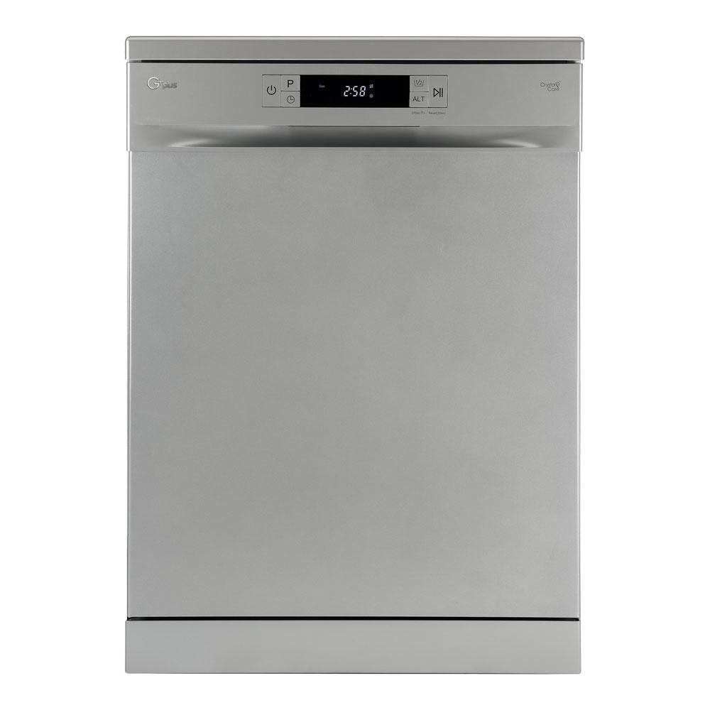 فروش نقدی و اقساطی ماشین ظرفشویی جی پلاس مدل GDW-K462S