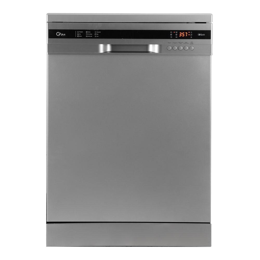 فروش نقدی و اقساطی ماشین ظرفشویی جی پلاس مدل GDW-K351S