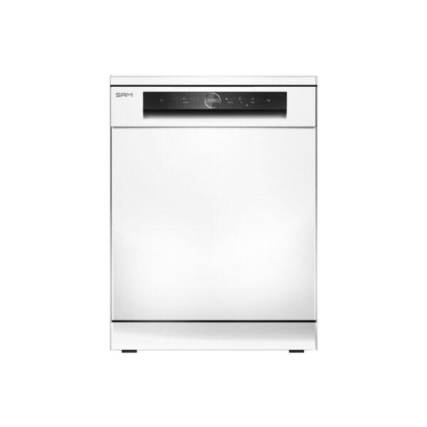 فروش نقدی و اقساطی ماشین ظرفشویی سام مدل DW185
