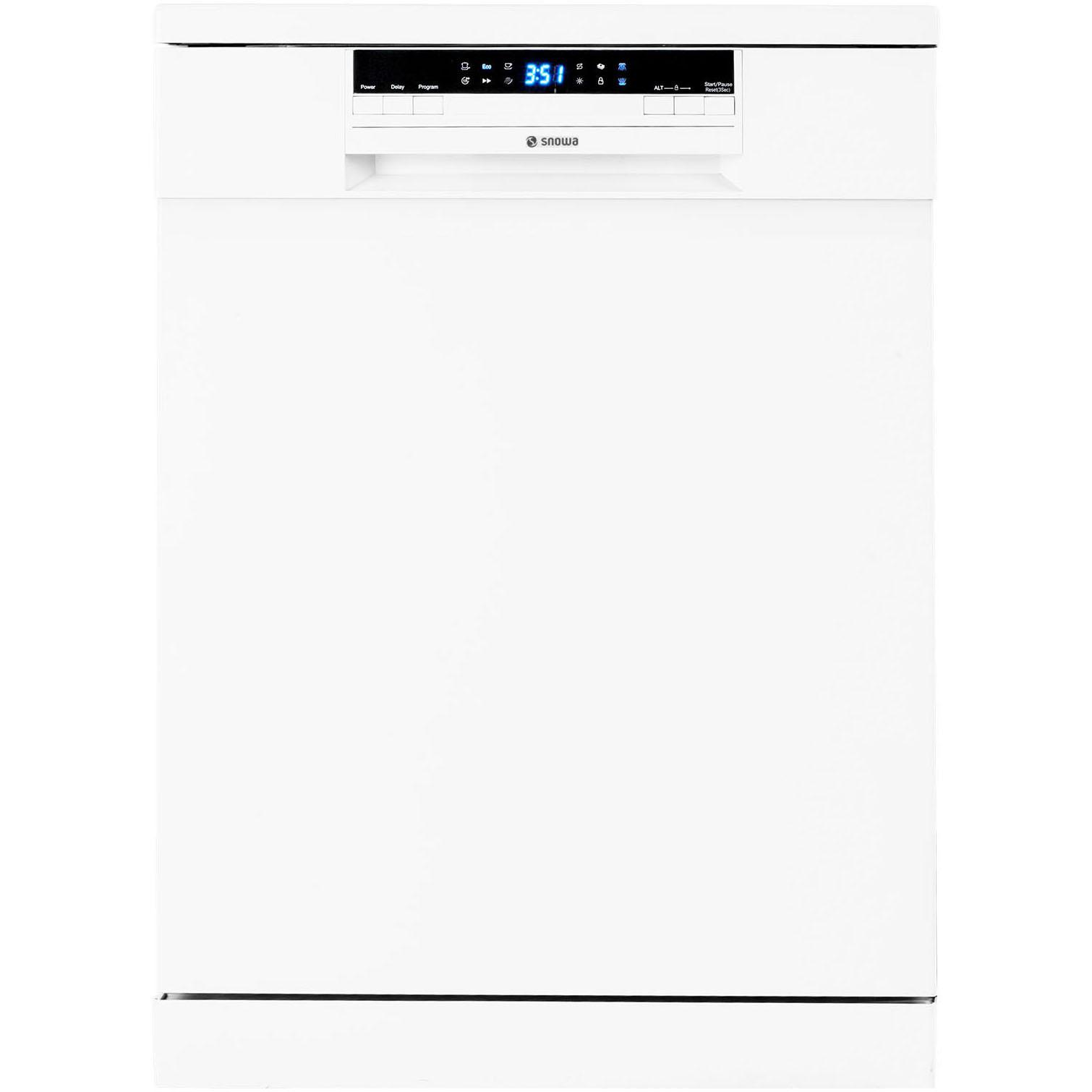 فروش نقدی و اقساطی ماشین ظرفشویی اسنوا مدل SWD-226W