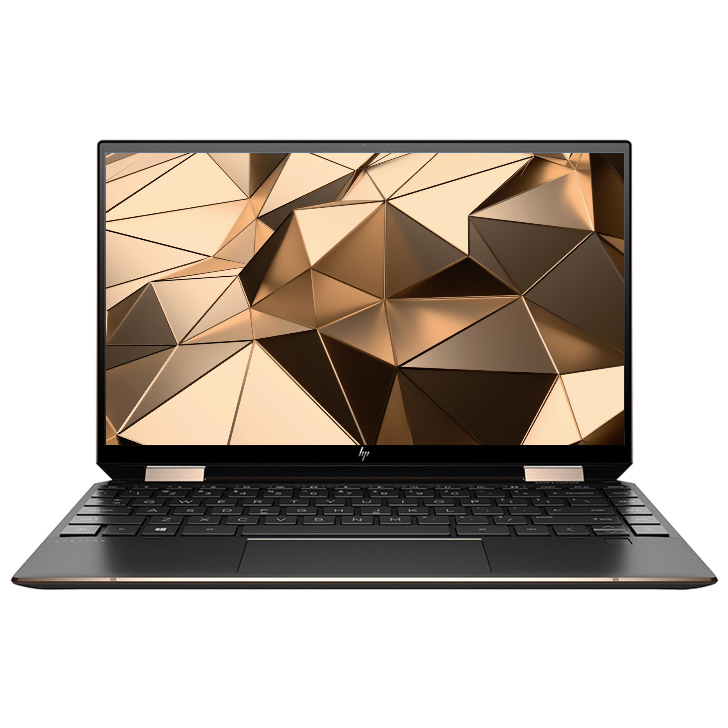 فروش نقدی و اقساطی لپ تاپ 13 اینچی اچ پی مدل Spectre x360 13t-AW000-E