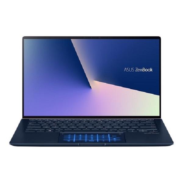 فروش نقدی و اقساطی لپ تاپ 14 اینچی ایسوس مدل Zenbook UX433FQ-ZQ