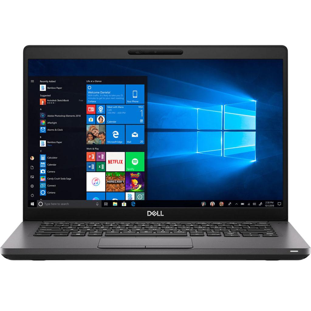 فروش نقدی و اقساطی لپ تاپ 14 اینچی دل مدل Latitude 5400 - C