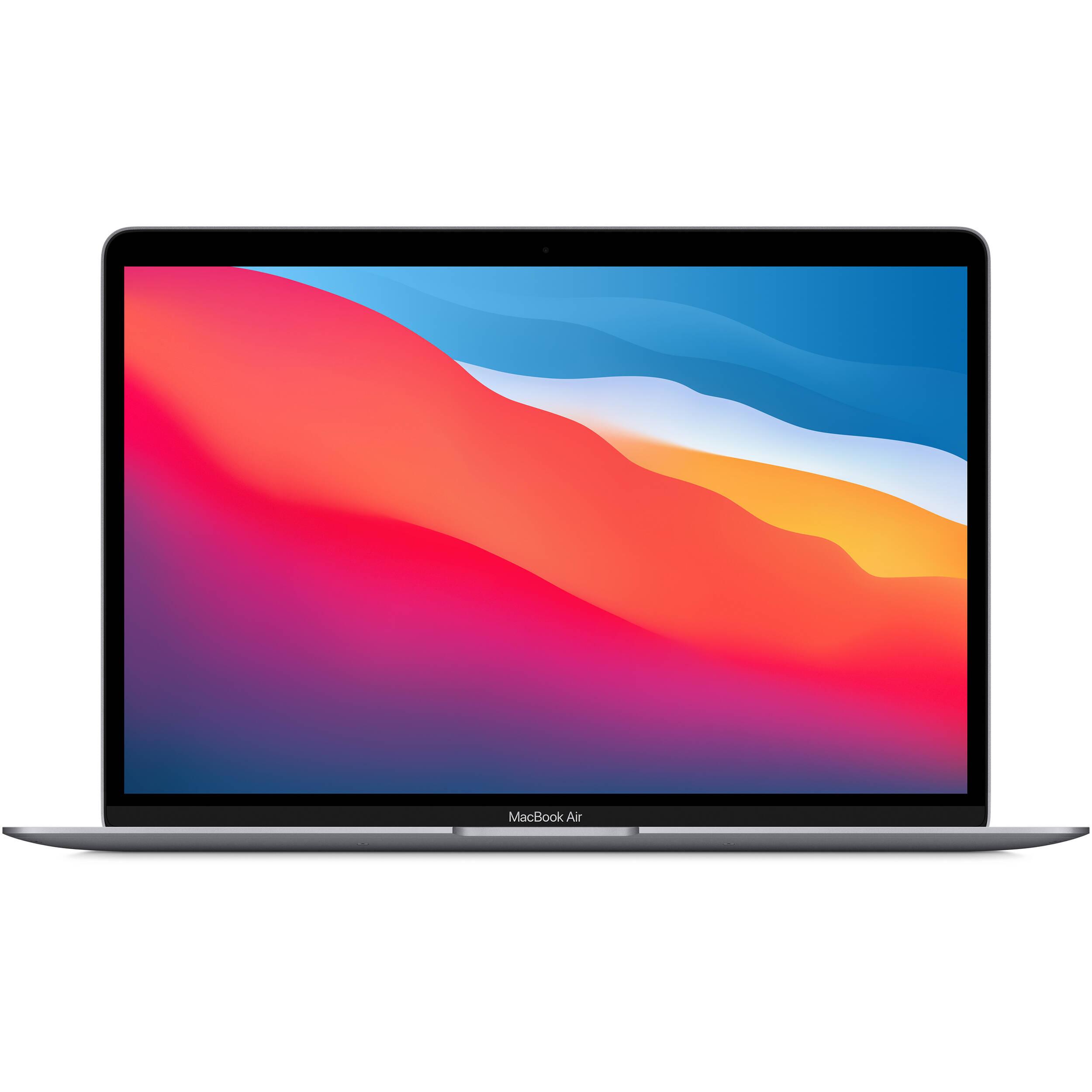 فروش نقدی و اقساطی لپ تاپ اپل MacBook Air 13 (2020)-MGN73