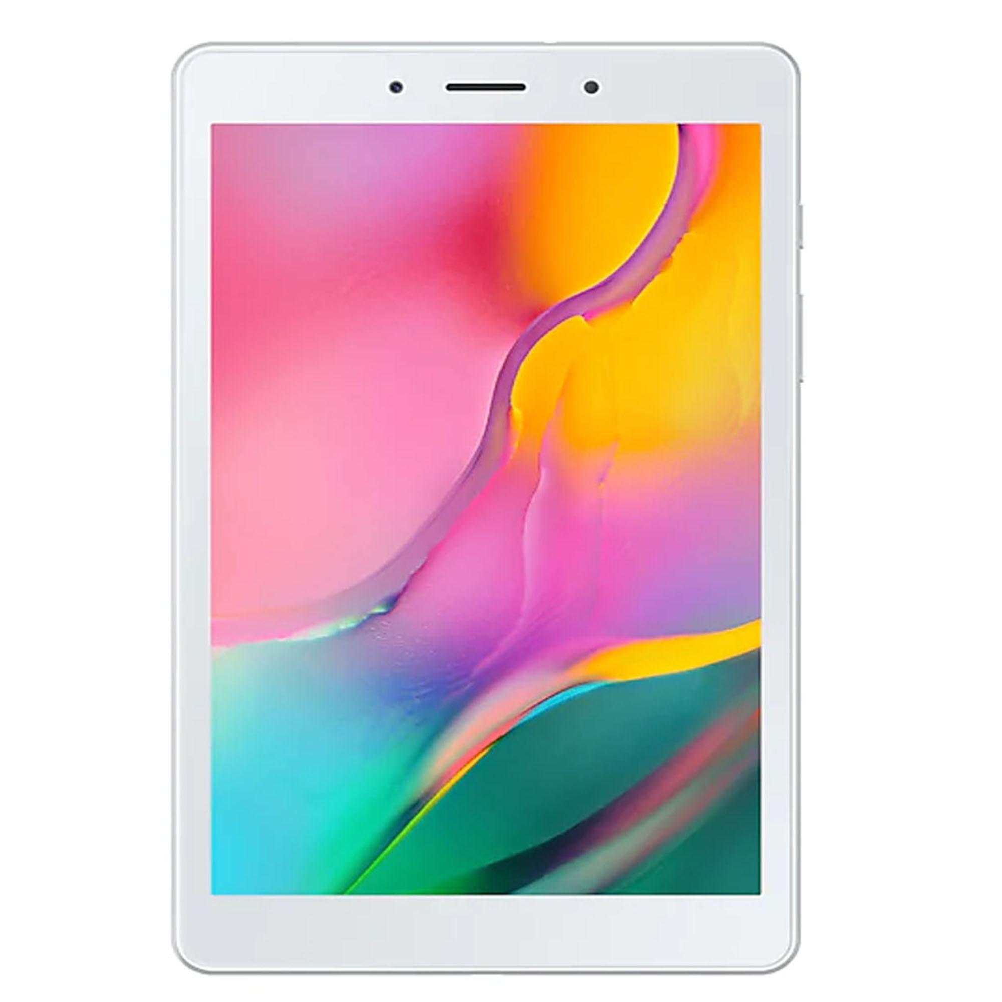 فروش اقساطی تبلت سامسونگ مدل Galaxy Tab A 8.0 2019 LTE SM-T295 ظرفیت 32 گیگابایت