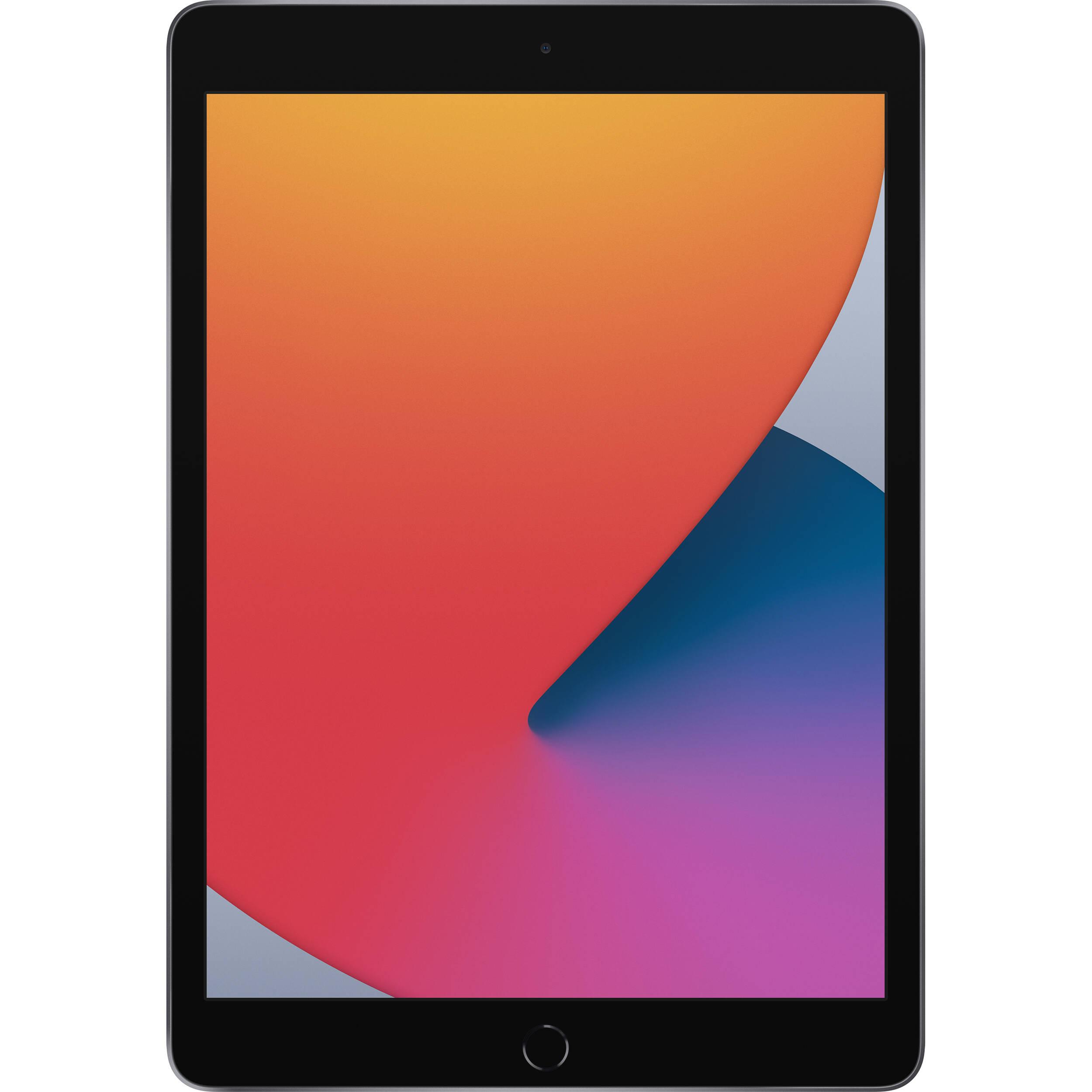 فروش نقدی و اقساطی تبلت اپل مدل iPad 10.2 inch 2020 WiFi ظرفیت 32 گیگابایت