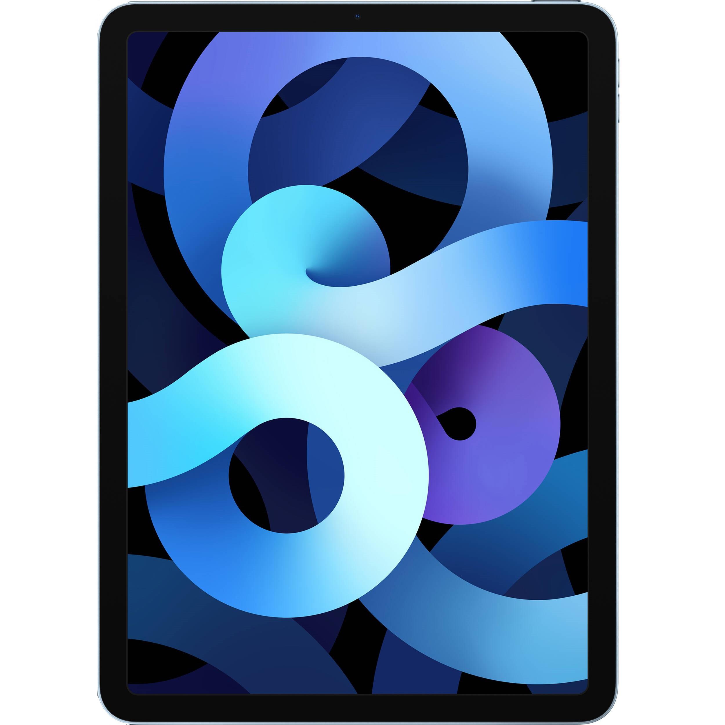 فروش نقدی و اقساطی تبلت اپل مدل iPad Air 10.9 inch 2020 4G ظرفیت 64 گیگابایت