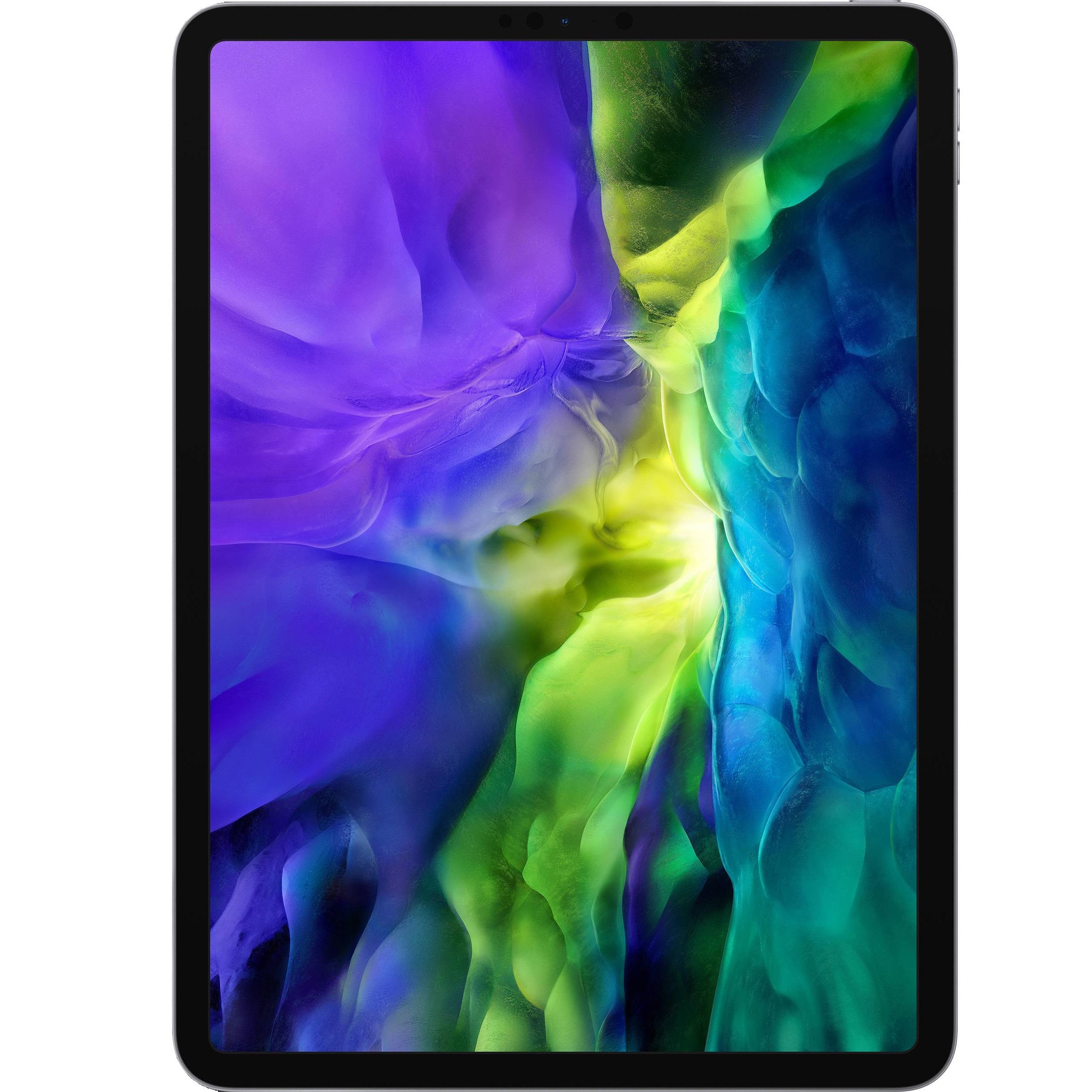 فروش نقدی یا اقساطی تبلت اپل مدل iPad Pro 11 inch 2020 4G ظرفیت 128 گیگابایت