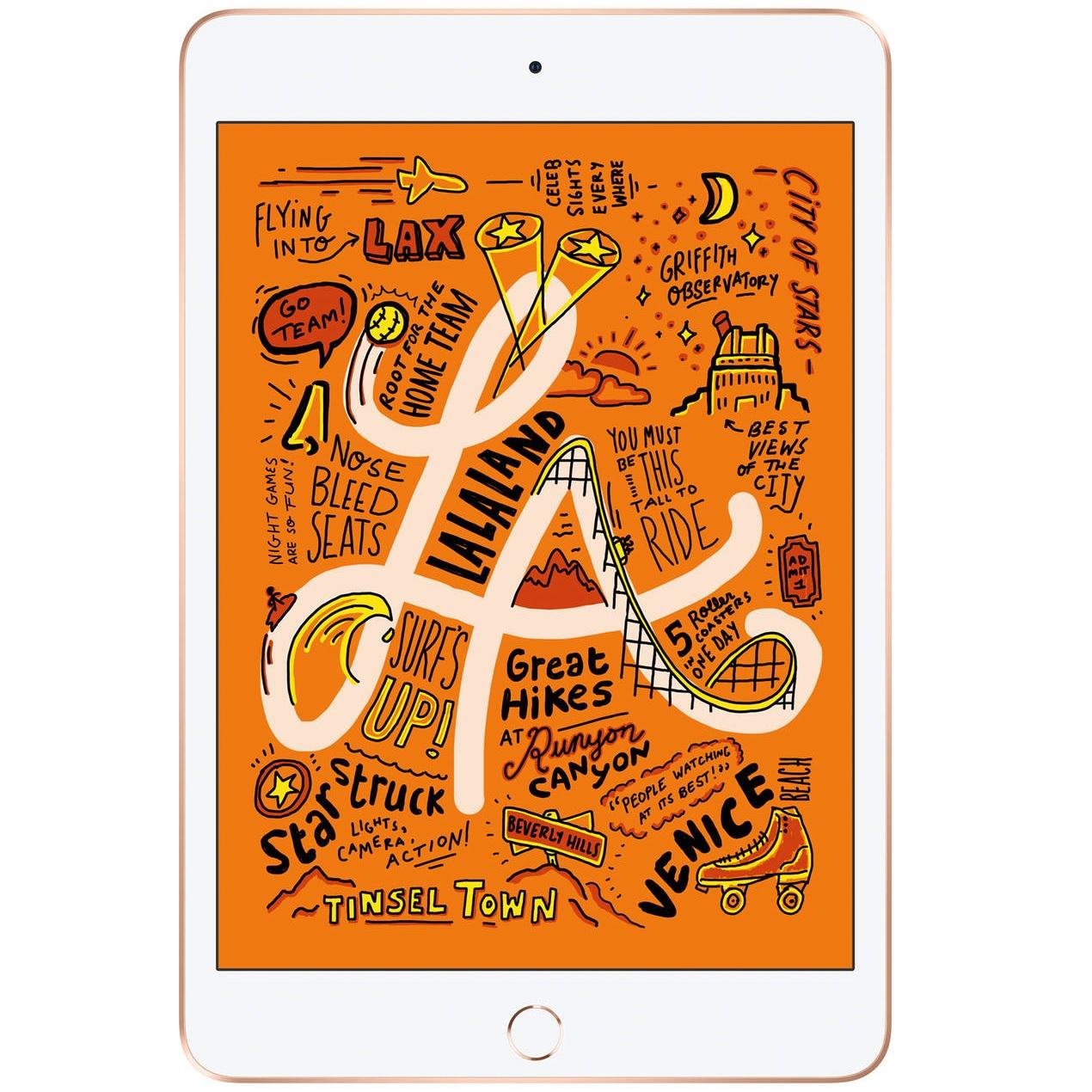 فروش نقدی و اقساطی تبلت اپل مدل iPad Mini 5 2019 7.9 inch WiFi ظرفیت 64 گیگابایت