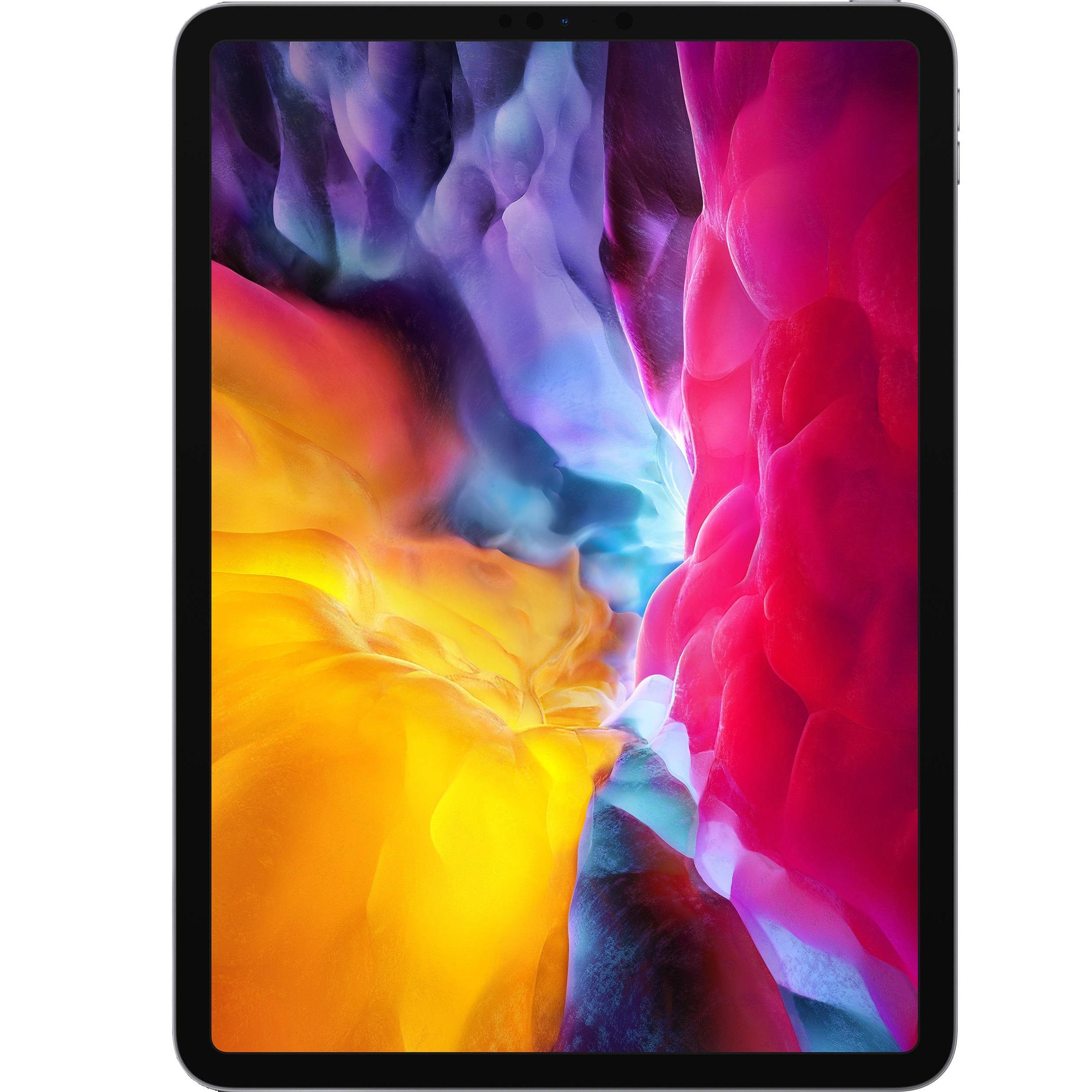 فروش نقدی یا اقساطی تبلت اپل مدل iPad Pro 11 inch 2020 WiFi ظرفیت 128 گیگابایت