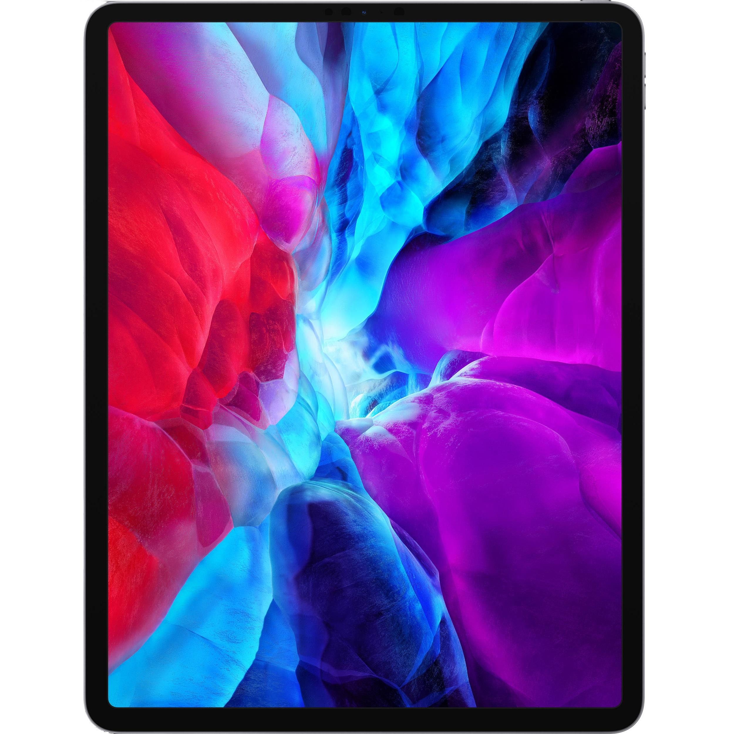 فروش نقدی و اقساطی تبلت اپل مدل iPad Pro 12.9 inch 2020 4G ظرفیت 1 ترابایت