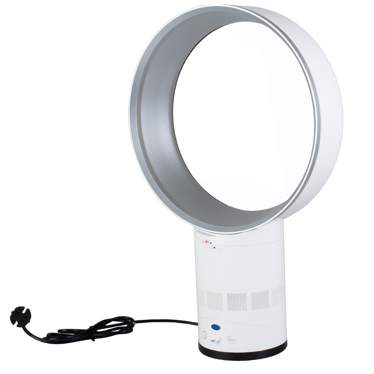 فروش اقساطی پنکه بدون پره مدل Circle Bladeless Fan