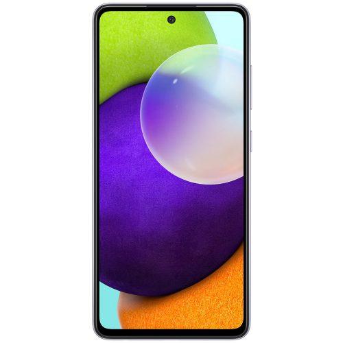 فروش نقدی و اقساطی گوشی موبایل سامسونگ مدل Galaxy A52 ظرفیت ۱۲۸ گیگ رم ۸ گیگ