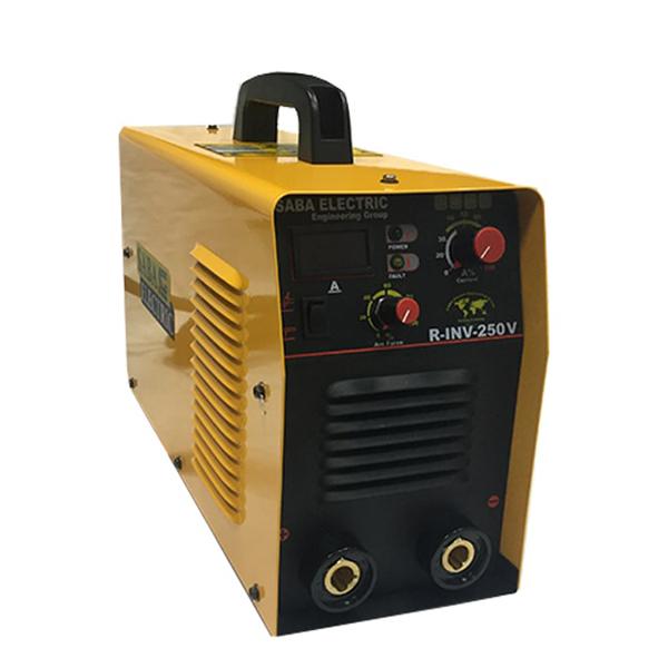 فروش اقساطی اینورتر جوشکاری 250 آمپر صبا الکتریک مدل RINV-250-v