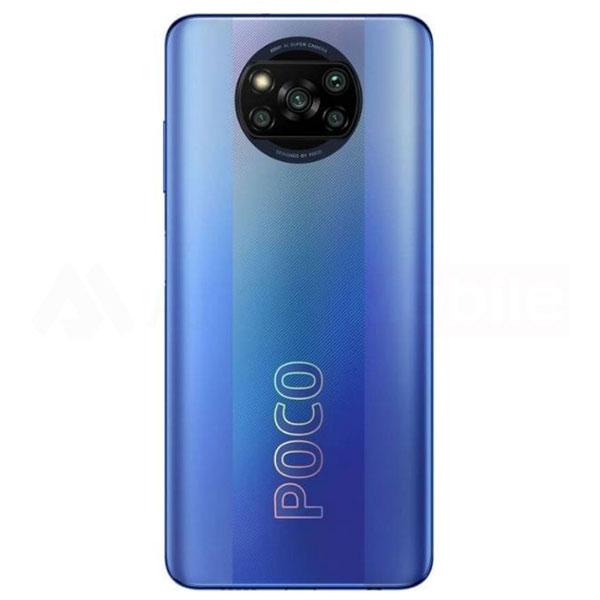 فروش نقدی و اقساطی گوشی موبایل شیائومی مدل POCO X3 Pro M2102J20SG دو سیم کارت ظرفیت 256 گیگابایت و 8 گیگابایت رم