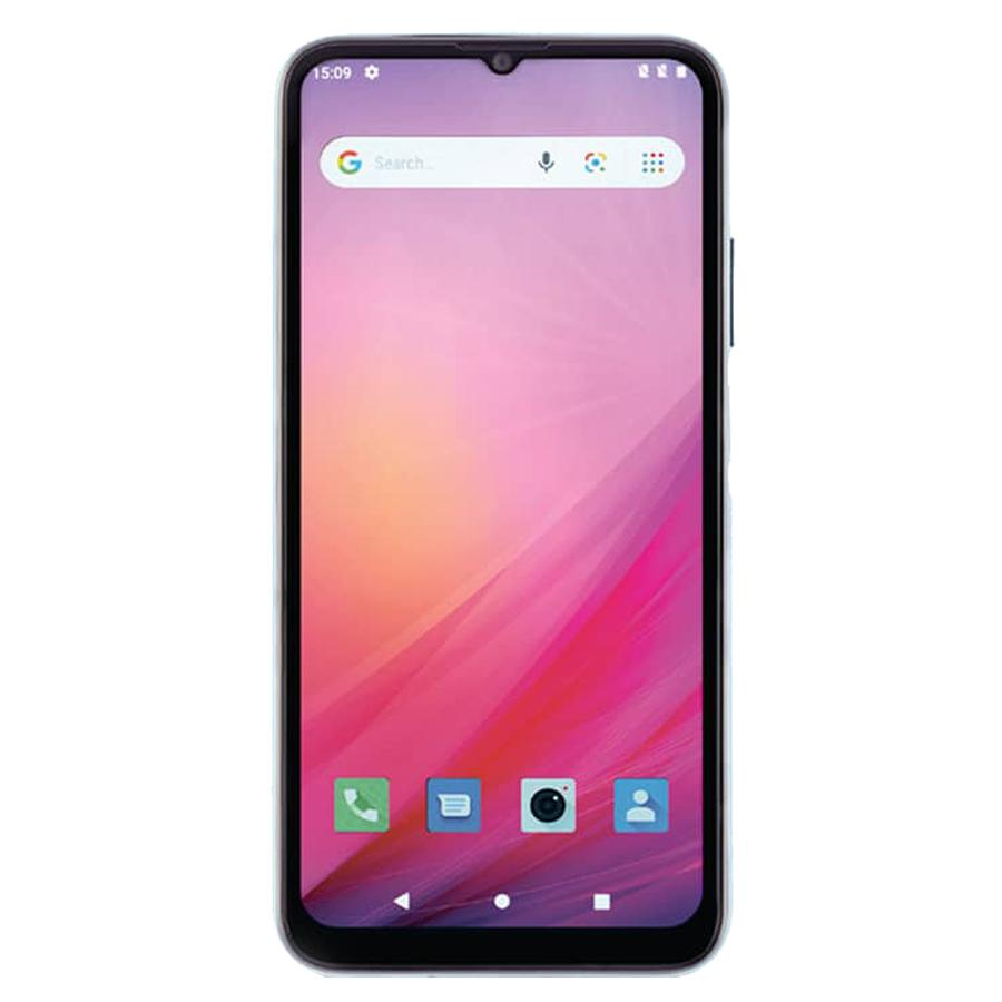 فروش نقدی و اقساطی گوشی موبایل جی پلاس مدل X10 GMC-667K دو سیم کارت ظرفیت 64 گیگابایت و رم 3 گیگابایت