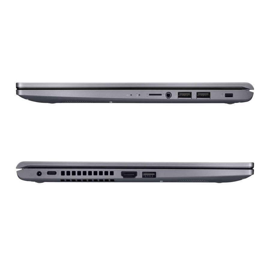 فروش نقدی و اقساطی لپ تاپ ایسوس VivoBook R565JF-DB