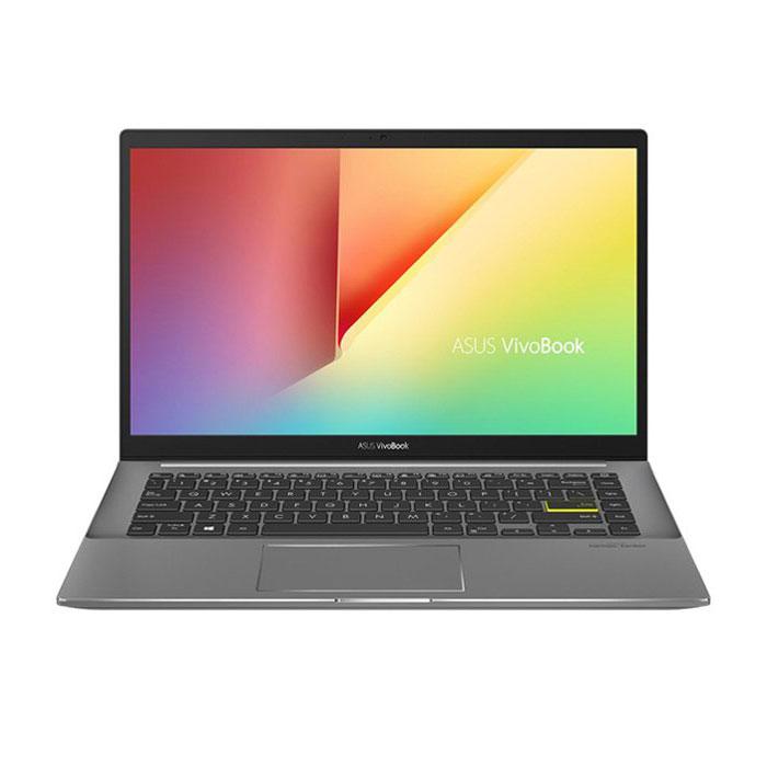 فروش نقدی و اقساطی لپ تاپ ایسوس VivoBook S14 S433JQ-A