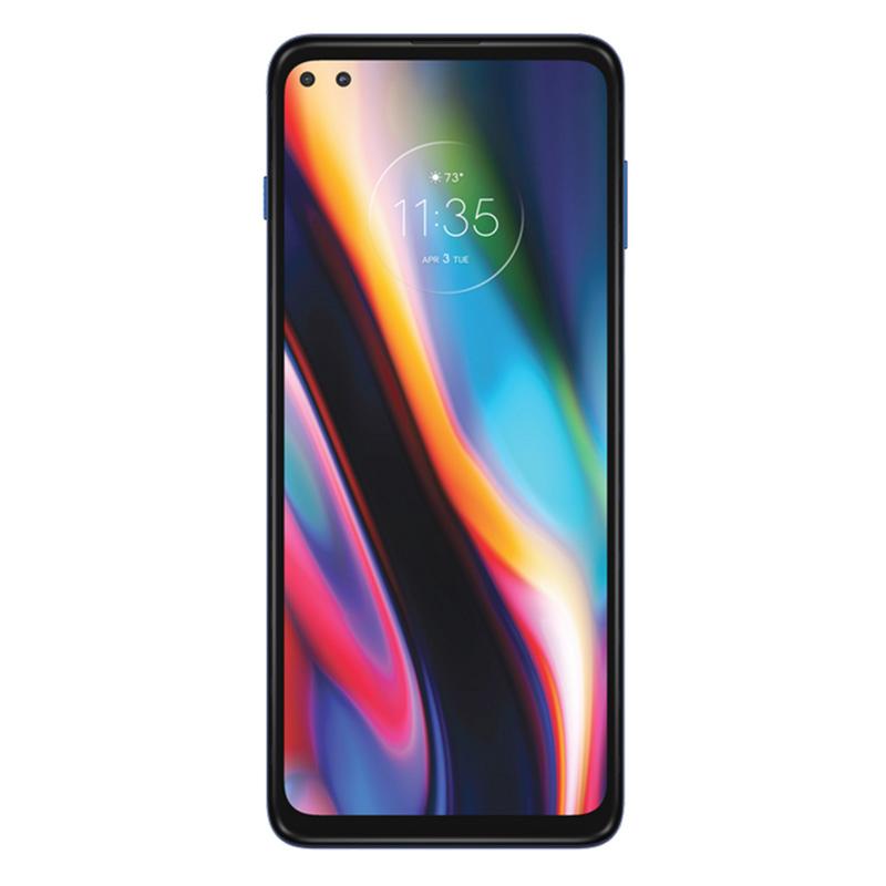 فروش نقدی و اقساطی گوشی موبایل موتورولا مدل Moto G 5G Plus XT2075-3 دو سیم کارت ظرفیت 128 گیگابایت و رم 8 گیگابایت