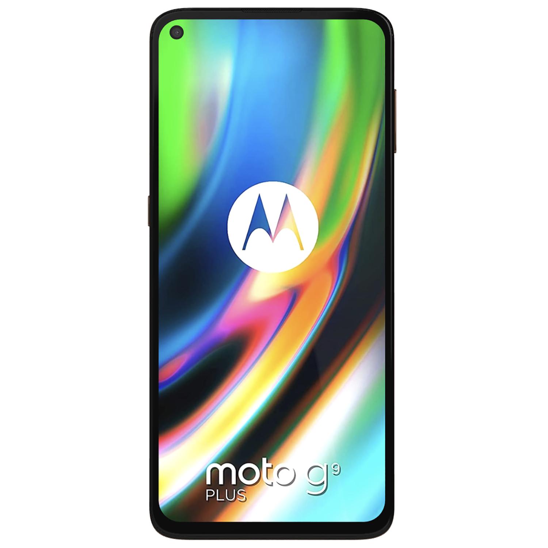 فروش نقدی و اقساطی گوشی موبایل موتورولا مدل Moto G9 Plus XT2087-2 دو سیم کارت ظرفیت 128 گیگابایت - رم 6 گیگابایت