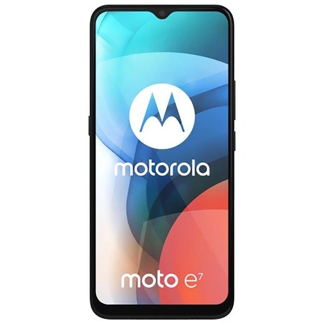 فروش نقدی و اقساطی گوشی موبایل موتورولا مدل E7 XT2095-3 دو سیم کارت ظرفیت 64 گیگابایت و رم 4 گیگابایت