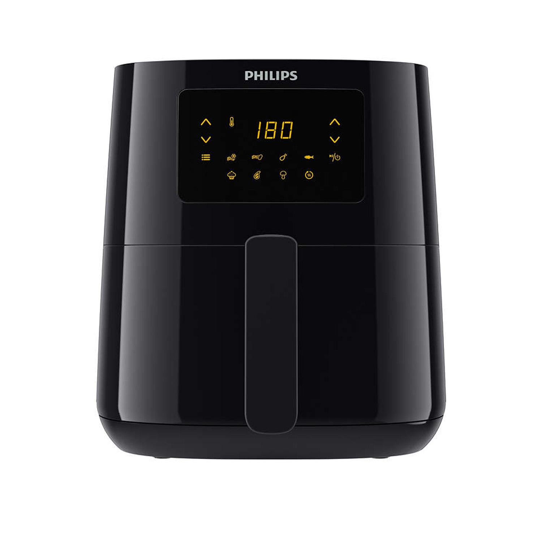 فروش نقدی و اقساطی سرخ کن بدون روغن فیلیپس مدل HD9252