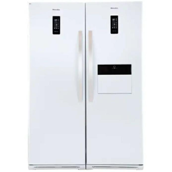 فروش نقدی و اقساطی یخچال و فریزر دوقلو هیمالیا مدل NR440R